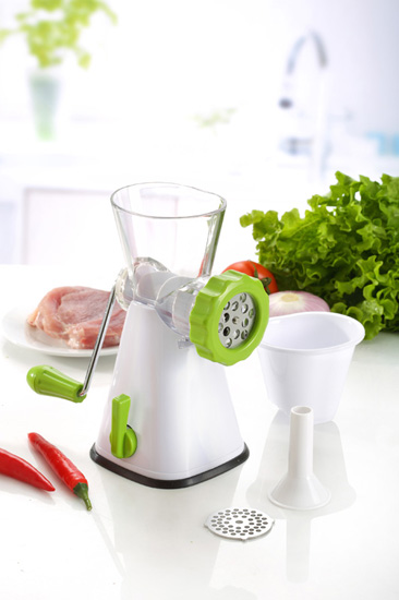Meat Mincer & Sausage Maker
