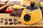 Chocolate Fondue Pot /Chocolate Fountain Set